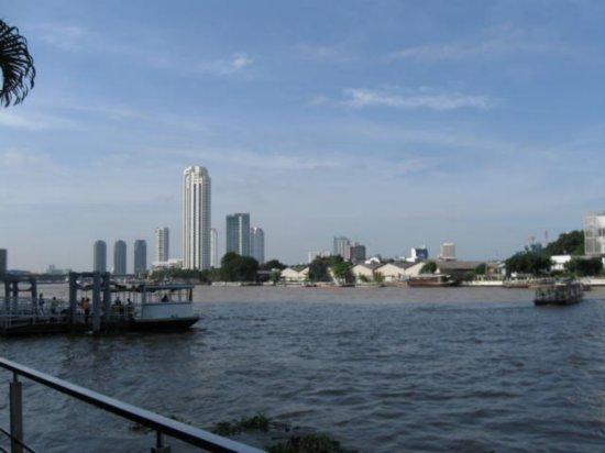 Chao Phrya River