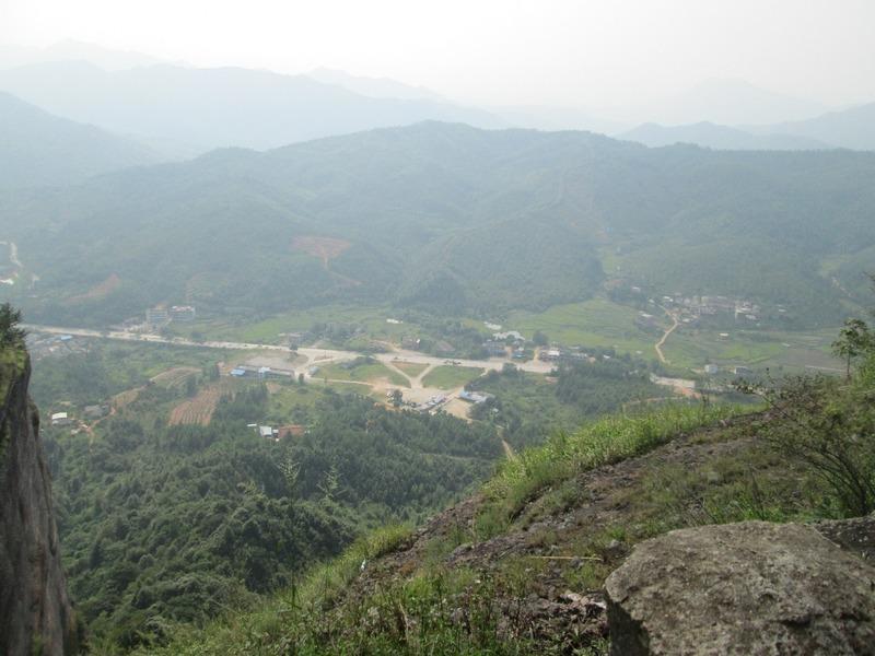 Small Wudang Shan