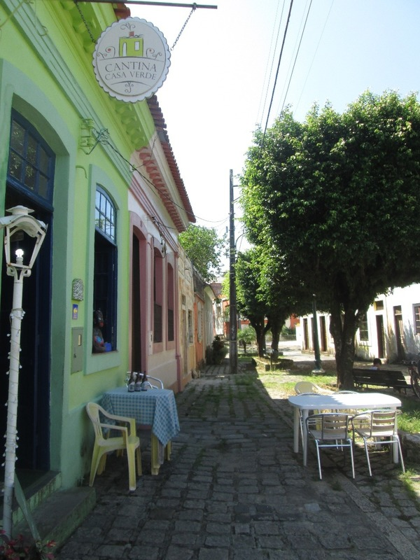 Cantina Casa Verde