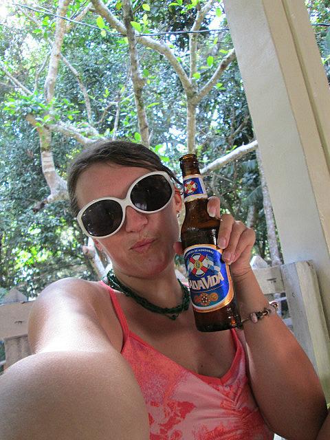 Me vs. beer
