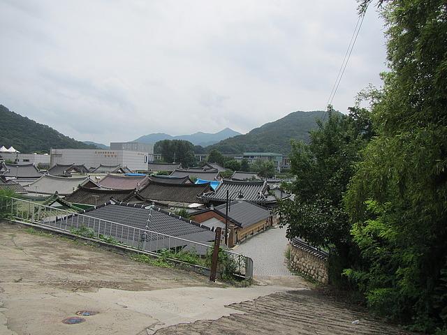 Jeonju Hanok
