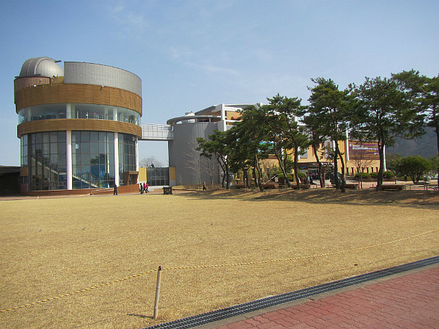 Suncheon Bay Eco Museum