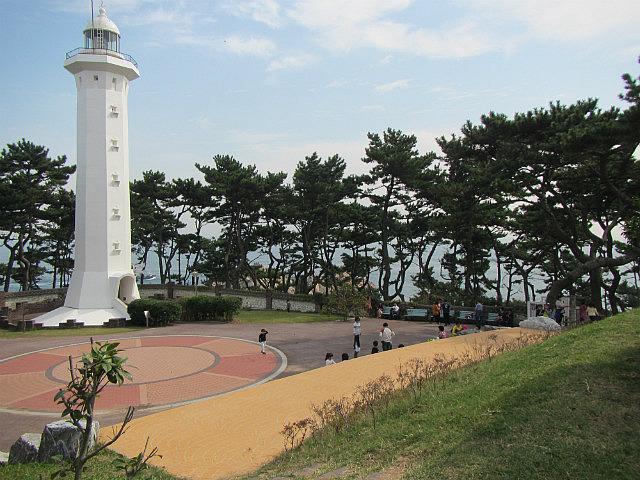 Ulsan lighthouse