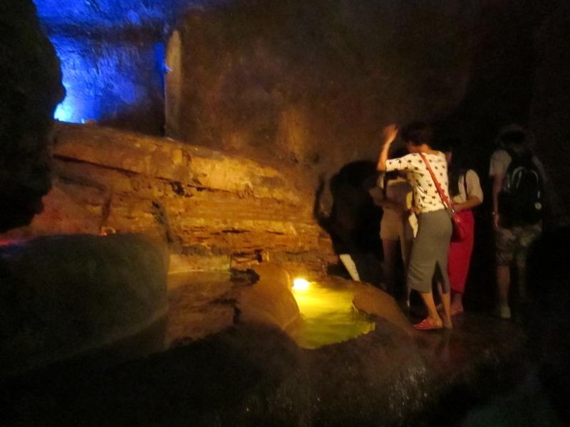 Hanxu Grotto