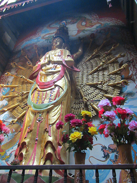 Dafo temple