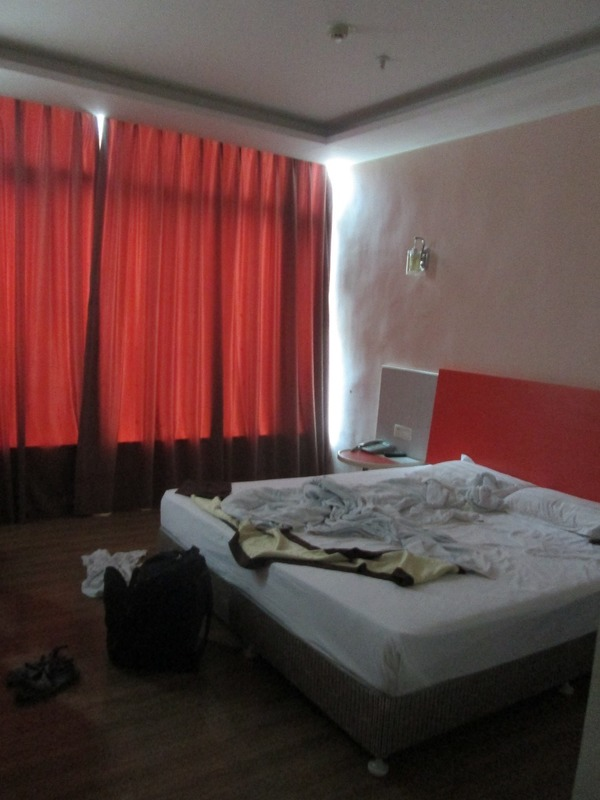 Hotel in Zhuhai