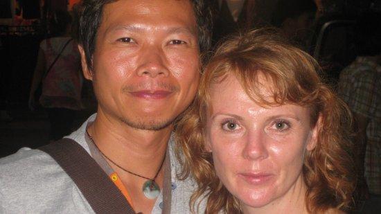 Yui and Liza