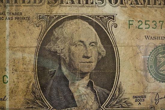 Money?