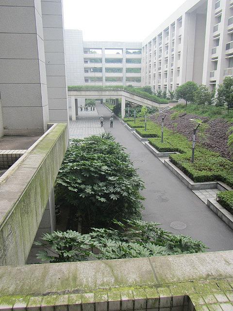 NUDT campus 3