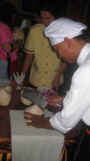 Coconut master 4