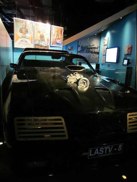 Mad Max (???) car