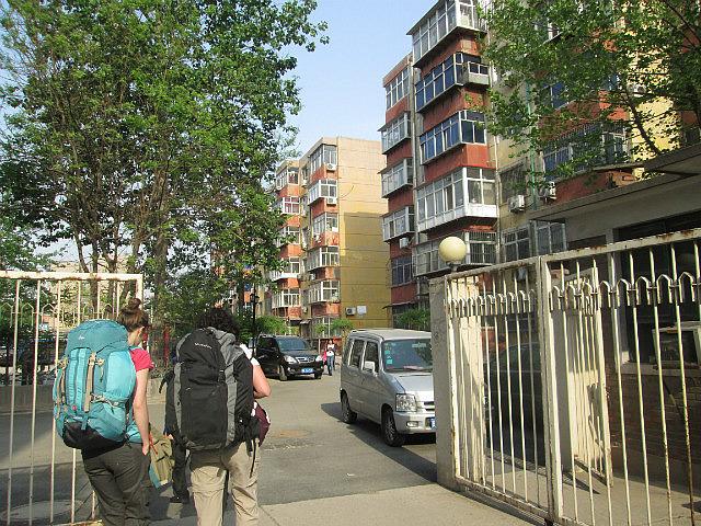 Communist housing