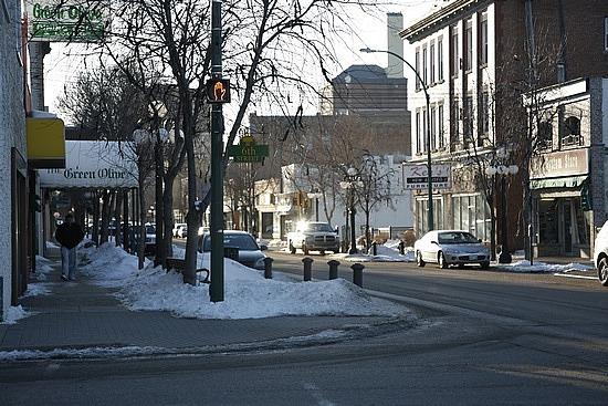 Downtown Brandon
