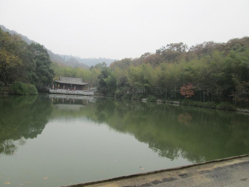 Longzhong