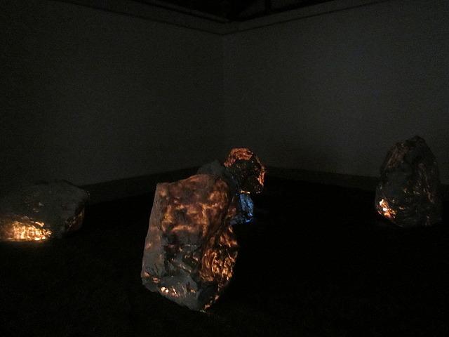 Jeonju Hanok art installation