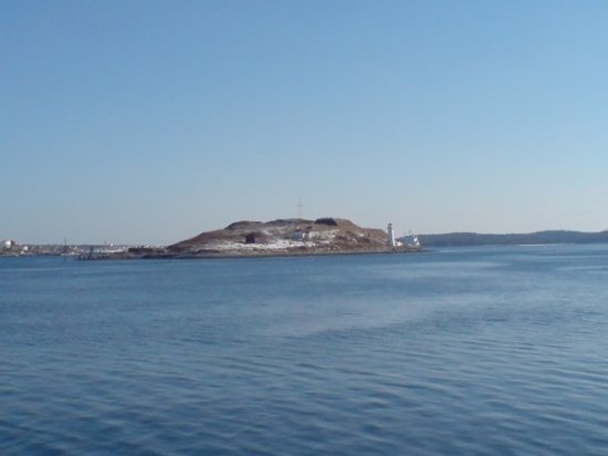 Georges Island 2