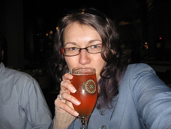 Me vs. Church Brew Works Microbrew