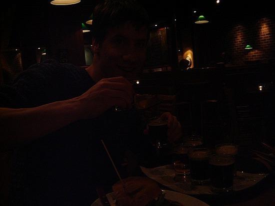 Leen vs. beer