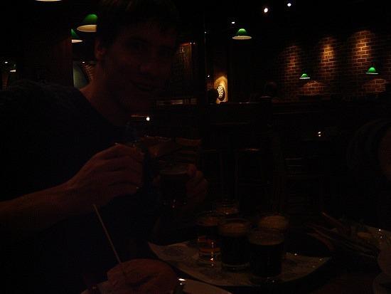 Leen vs. beer 2