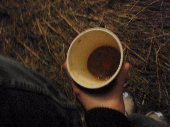Gross soup