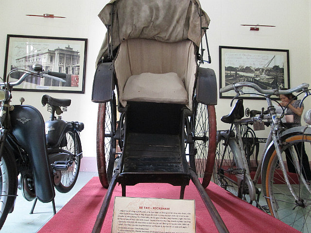 Haiphong museum