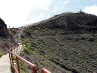Kelimutu Peak
