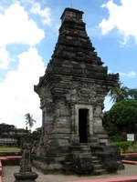 The Year Number Temple