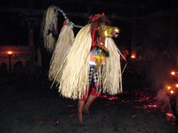 Sanghyang Jaran Dance