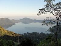 Sano Nggoang Crater Lake