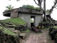 Japanese Bunker at Anoi Itam
