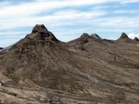Semau Mud Hills