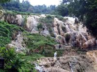 Pancuran 7 Hot Spring
