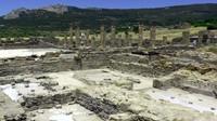 Bolonia, Archaeological Site Baelo Claudia