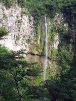 Kali Pancur fall