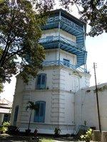 Kraton, Panggung Songgo Buwono
