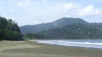 Bandealit Beach