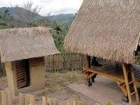 'Uma lengge' guesthouse