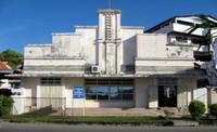 EMTO Building