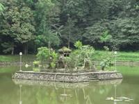 Sawang Lake near Pura Batukaru