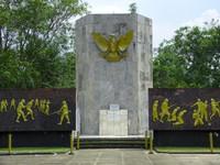 Mandor monument