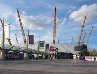 The O2 Dome - North Greenwich - Greenwich