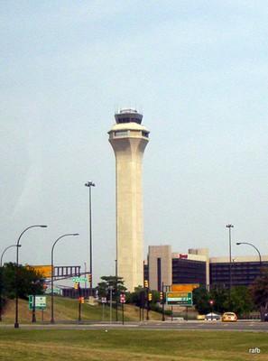 EWR tower