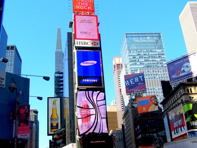 Time's Square