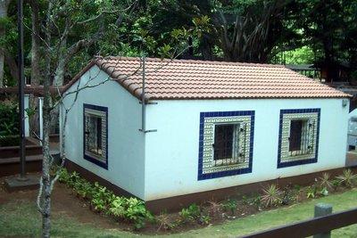 Portuguese House