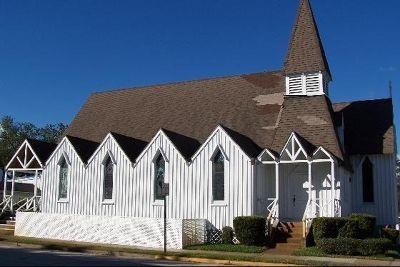 St. Gabriel's - Titusville