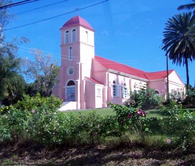 Our Lady of Perpetual Help Catholic Church
