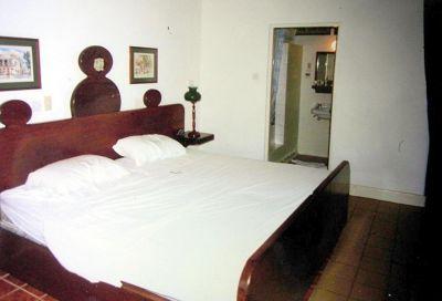 Our bed - Bathsheba