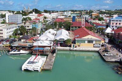 More harbor areaa - Saint John's