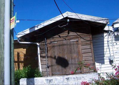Building in St. John's - Saint John's