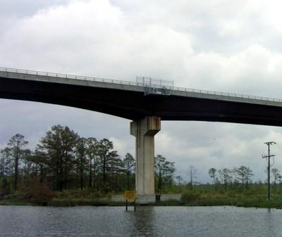 Fixed bridge 10:53